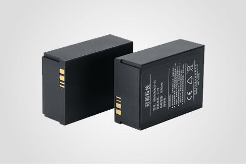北斗二代电池组