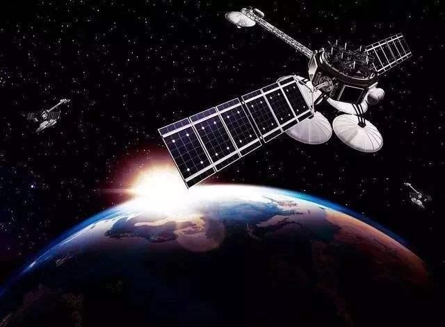 中国卫星移动通信系统天通一号01星成功发射
