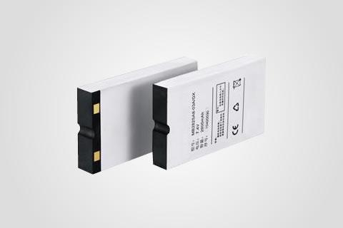 小型化手持机电池组